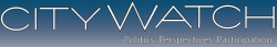 city watch logo