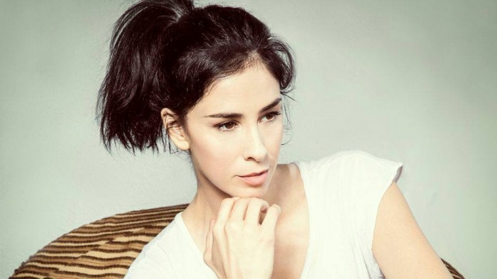 sarah silverman los angeles