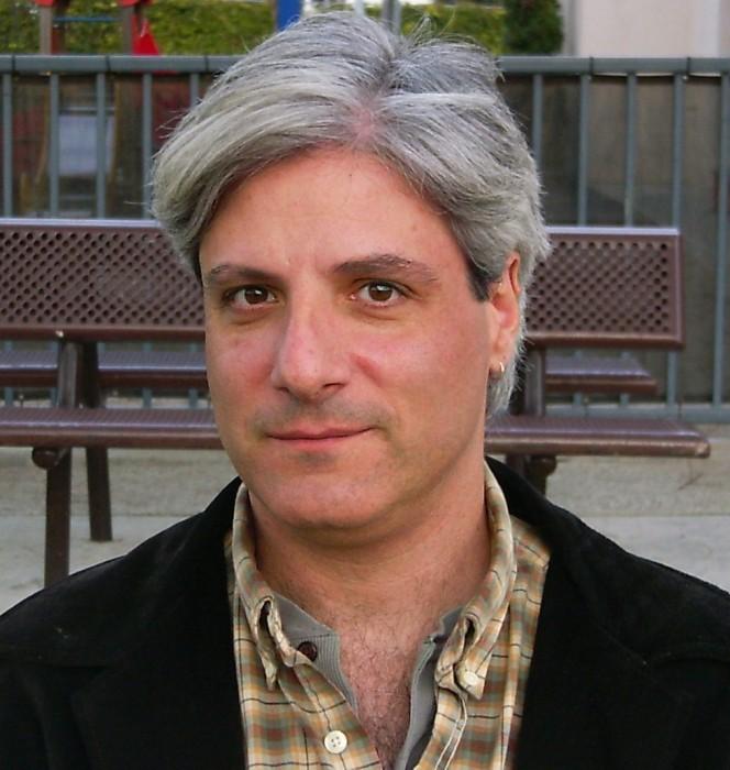 DAvid Ulin