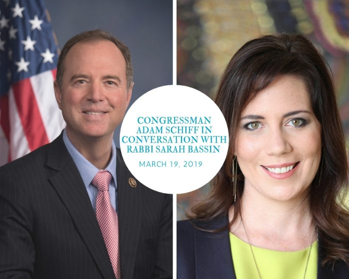 Adam Schiff Los Angeles
