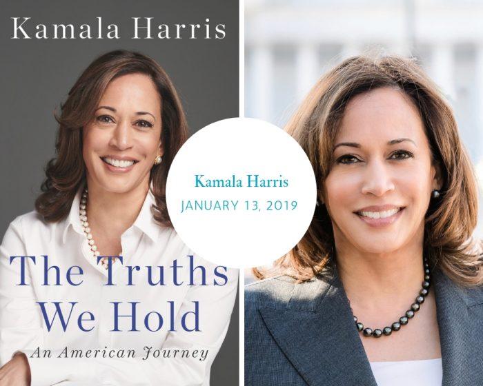 Kamala Harris Writers Bloc Los Angeles