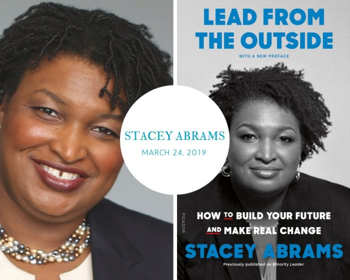 Stacey Abrams Los Angeles