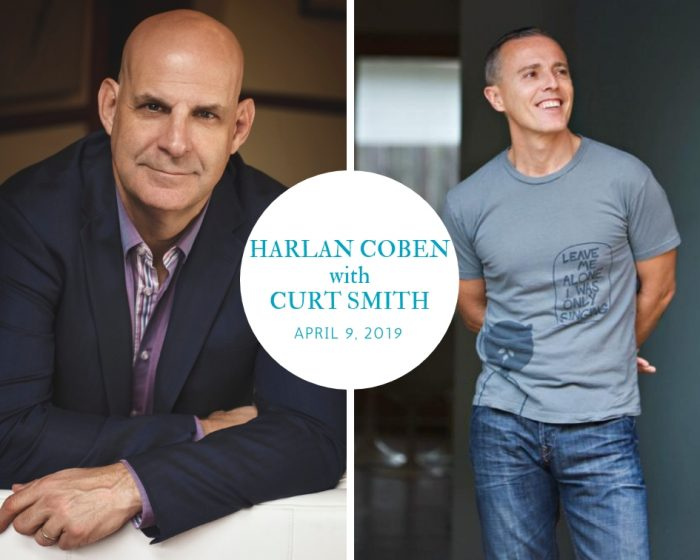 Harlan Coben Curt Smith Tears for Fears