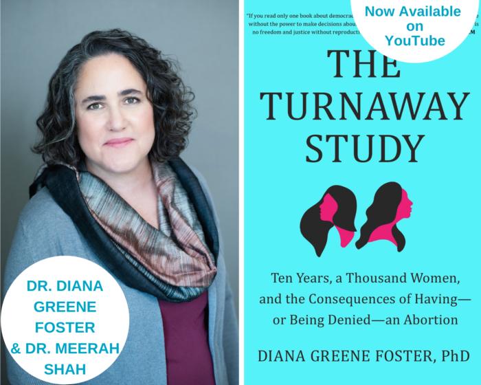 Diana Foster Greene Meera Shah