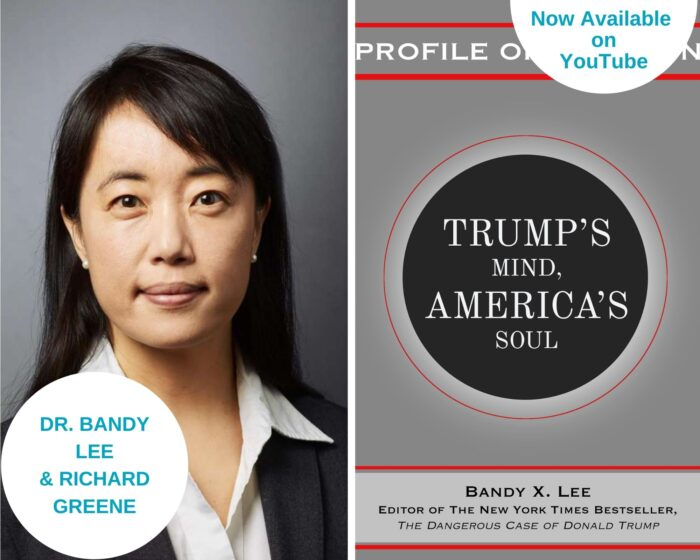 Bandy Lee