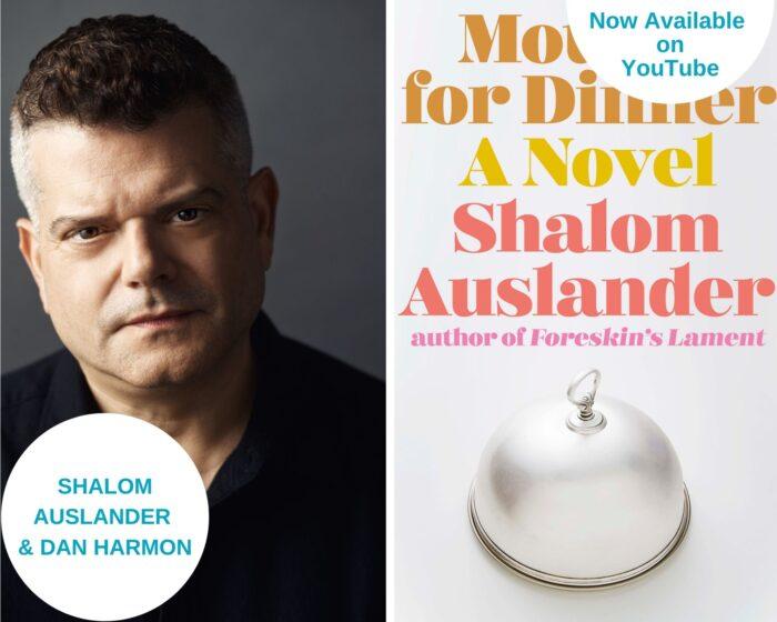 Shalom Auslander